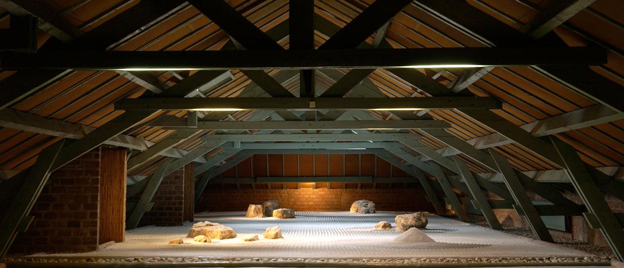 Zenweekend o.l.v. Zenmeester Johannes Fischer @ St. Willibrordsabdij | Doetinchem | Gelderland | Nederland