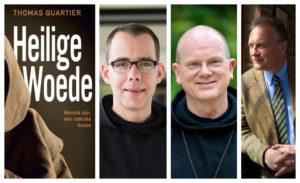 Boekpresentatie: Heilige Woede - wat een monastieke levensweg ons kan zeggen @ Herberg de Aandacht, Heteren | Heteren | Gelderland | Nederland